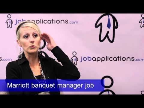 Marriott Interview