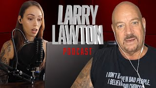 Ex Convicts Discuss Women's Prison - Jessica Kent and Ex Jewel Thief Larry Lawton Podcast | 140 |