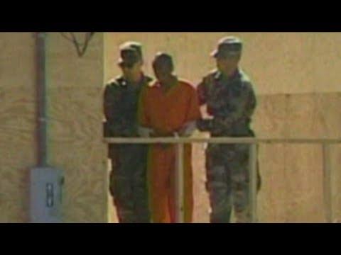 "Over 100 Guantanamo Prisoners on Hunger Strike, Citing Threat of Return to ""Darkest Days Under Bush"""