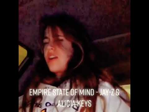 Empire State Of Mind (Cover - Haley Anna)