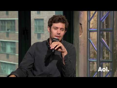 Adam Brody Talks About How Fame Has Changed Since The O.C. | BUILD Series