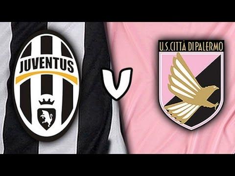 Juventus - Palermo 4-0 | Highlights | 17.04.2016