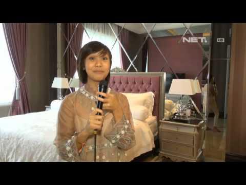 Entertainment News - Isi rumah dari Nikita Willy