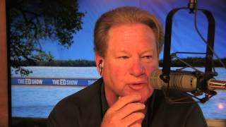 Ed Schultz Is Joined By The Atlantic