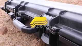 Cool Video of Indestructable Plano Gun Cases