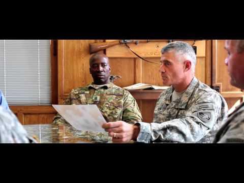 On Brave Old Army Team – Army/Navy Spirit Video 2015