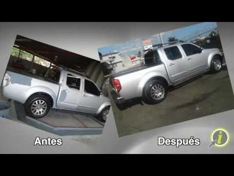 Santiago Auto Body