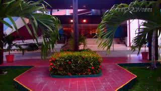 BRISAS GUARDALAVACA in the evening, Holguin, Cuba - БРИЗАС ГУАРДАЛАВАКА вечером, Ольгин, Куба