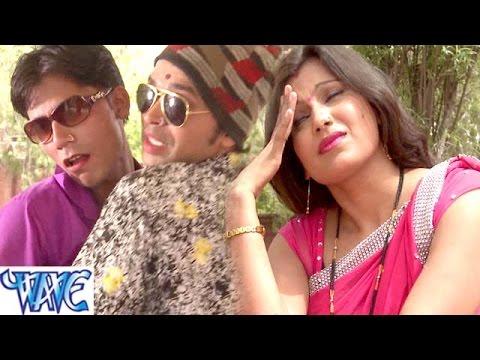 HD भतार हमार लवंडा मिलल बा - Tadpe Jawani Hamar - Smita Singh - Bhojpuri Hot Songs 2015 New