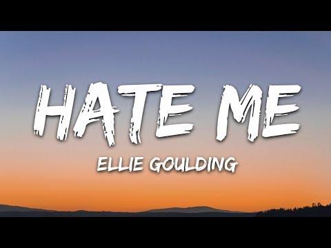 Hate Me - 1 HOUR [Ellie Goulding & Juice WRLD]