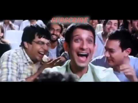 3 Idiots Teachers Day Speech By Chatur - SifetBabo