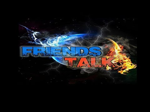 Friends Talk about themselves, Episode 1