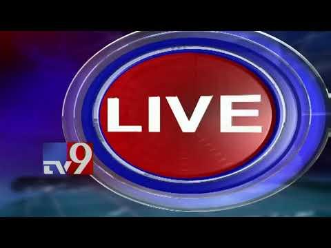 Hurricane Irma hits Key West in America - TV9