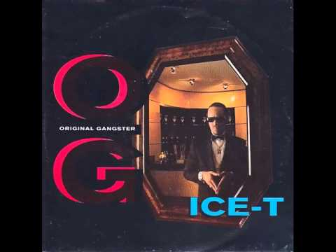 Original Gangster  Radio Version  IceT
