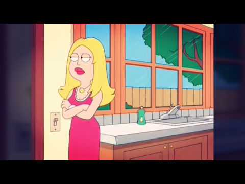 "Klaus ""Nazi moments!!"" - American dad"