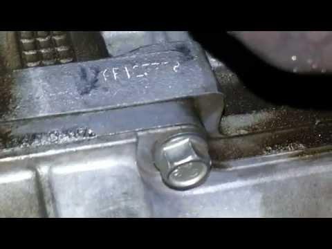 Numera 231 227 O Do Motor E Chassi Do Ford Fusion V6 2010 2010