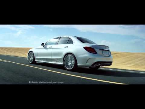 2016 Mercedes-Benz C-Class September 2015 Lease Ad