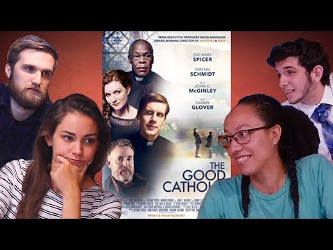 Catholics Review The Good Catholic (2017) - Zachary Spicer, Danny Glover