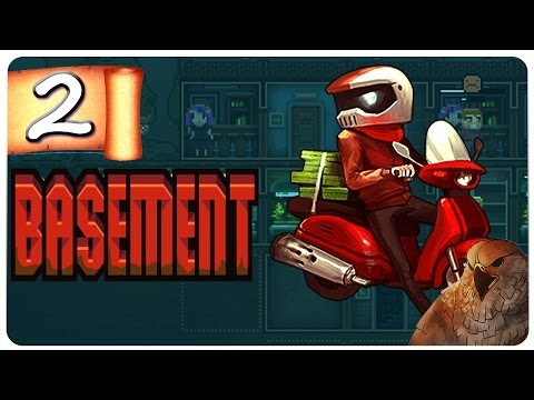 BASEMENT Part 2 | Mary Jane Ice Cream | Let's Play Basement Gameplay (Season 2)