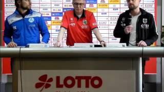 Pressekonferenz Wormatia - Stuttgarter Kickers (25.03.2017)