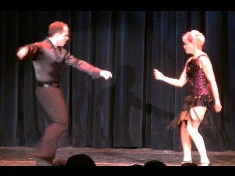 Dancing with the Stars: Lake Tahoe 2014