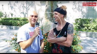 Vape Industry Influencers: Jason Mewes Exclusive Interview   Mewes Juice    Jay and Silent Bob