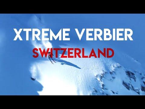 Freeride World Tour: Freeride World Tour: Verbier | Etape 04 - Trek TV