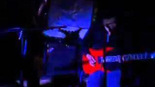 Demencia Libertaria - Locas ansias de surgir (En vivo 31 de Julio 2011)