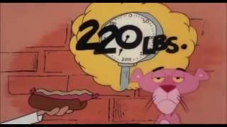 The Pink Panther -  Báo Hồng giảm cân