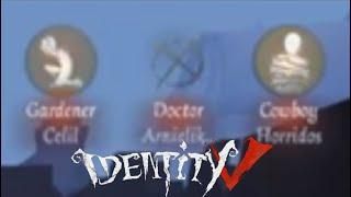 Clown macht Hattrick!!!🤡 Identity V mit der Hundepartei! 002