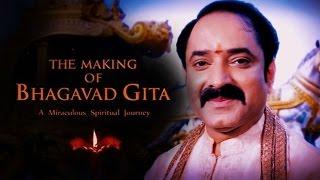 The Making of Bhagavad Gita Documentary | Gangadhara Sastry