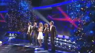 Leona Lewis - Song 2 - A Million Love Songs - The Final
