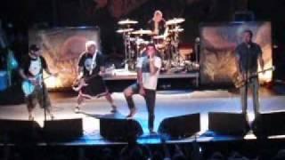 New Found Glory - I'll Never Love Again