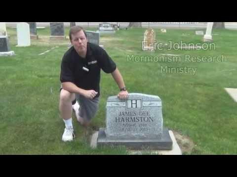 Jim Harmston: Polygamous Leader and a Fraud