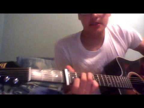 how to play alan jackson drive on guitar