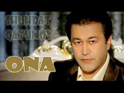 Shuhrat Qayumov - Ona (Official HD Clip)