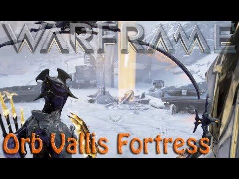 Warframe - Orb Vallis Fortress thumbnail