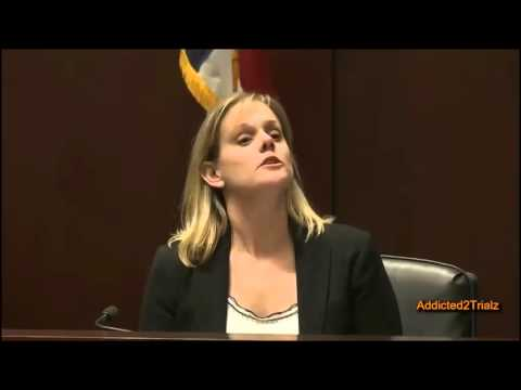 Travion Smith Trial Day 7 Part 4