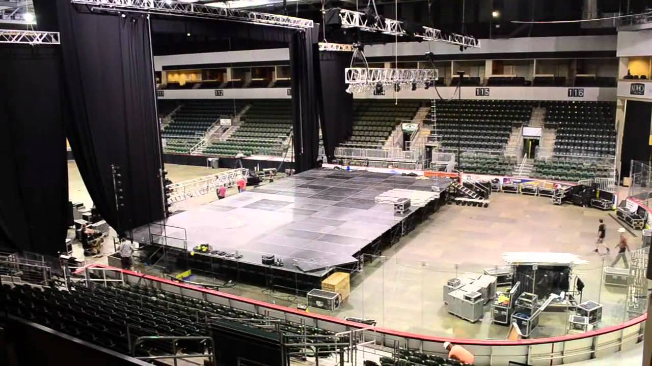 Town Toyota Center   Sizzle   YouTube