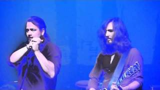 Kyuss Lives! - Spaceship Landing Live @ AB Brussels Belgium 2011