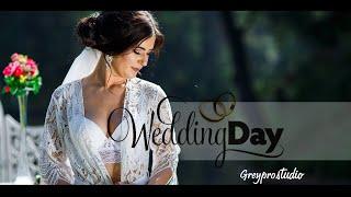 Красивая свадьба в Ульяновской области