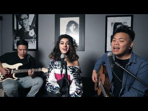 Perfect/Can't Help Falling In Love Medley (Ed Sheeran/Elvis) ft. Samica | AJ Rafael