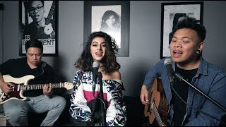 Perfect/Can't Help Falling In Love Medley (Ed Sheeran/Elvis) ft. Samica | AJ Rafael