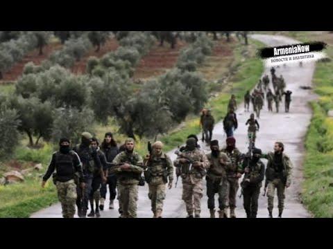 Роль Турции в конфликте между Азербайджаном и Арменией - Россия 24