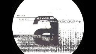 Fanatik- Deep Sleep (Peanut Butter Wolf Hip Hop Remix)