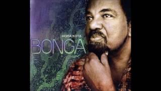 Bonga - Hora Kota (2012) CD completo