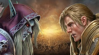 BATTLE FOR AZEROTH  1  Hour Best Of Epic Orchestral Mix