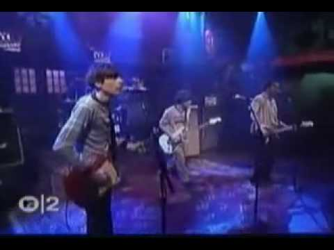 Weezer Buddy Holly Live