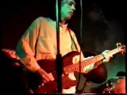 RUMPELSTINSKI - golden brown /The Stranglers cover/ [live Zlatna Vrata travanj 1991]