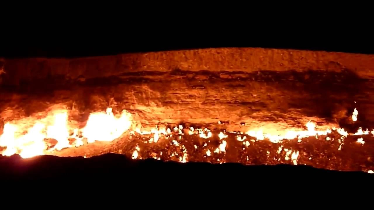 Смотреть Дарваза – врата ада видео